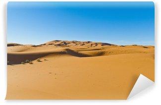 Vinylová Fototapeta Duny Erg Chebbi v Maroku