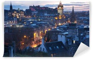 Vinylová Fototapeta Edinburgh, Skotsko