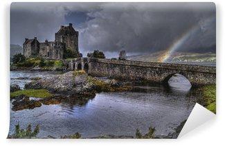 Vinylová Fototapeta Eilean Donan Castle