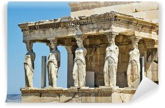 Vinylová Fototapeta Erechtheion, Athens