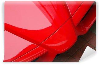 Vinylová Fototapeta Ferrari