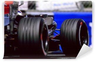 Vinylová Fototapeta Formule 1 do Monaka