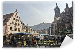 Fototapeta Winylowa Freiburg
