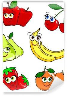 Fototapeta Winylowa Fruit Allegra