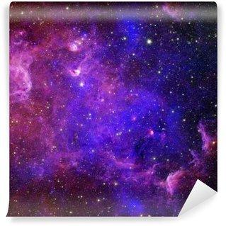 Vinylová Fototapeta Galaxie