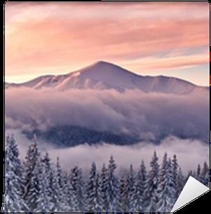 Fototapeta Winylowa Góry