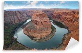 Vinylová Fototapeta Grand Canyon, Horse Shoe Bend