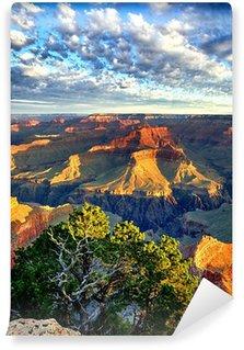 Vinylová Fototapeta Grand Canyon Sunrise
