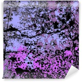 Fototapeta Vinylowa Grunge abstrakcyjne tło wektor