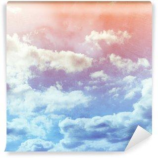 Vinylová Fototapeta Grunge papír textury. abstraktní pozadí přírody