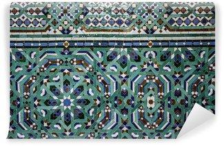 Vinylová Fototapeta Hassan II. mešita v Casablanca, Maroko