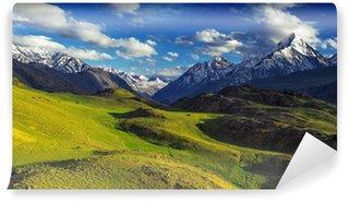 Vinylová Fototapeta Himalaje