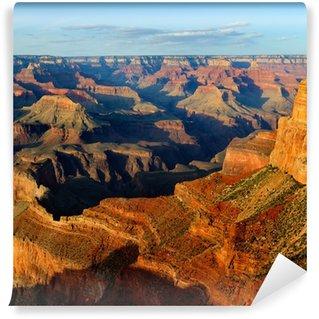Vinylová Fototapeta Hopi Point, Národní park Grand Canyon