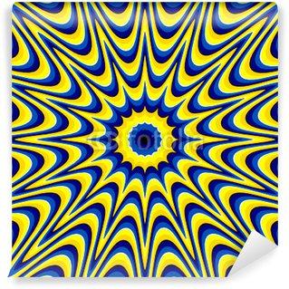 Fototapeta Winylowa Illusion optische