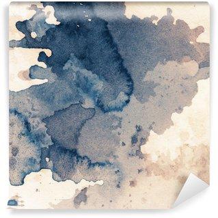 Vinylová Fototapeta Inkoust textury