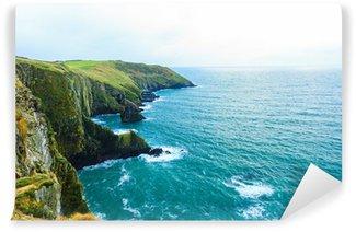 Vinylová Fototapeta Irská krajina. pobřeží Atlantského pobřeží County Cork, Ireland