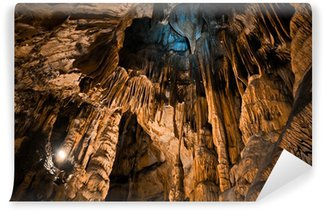 Vinylová Fototapeta Jasovská jeskyně, Slovensko