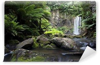 Vinylová Fototapeta Jemný tekoucí vodopády v Victoria, Austrálie