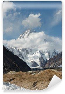 Vinylová Fototapeta K2 v Karakorum, Pákistán