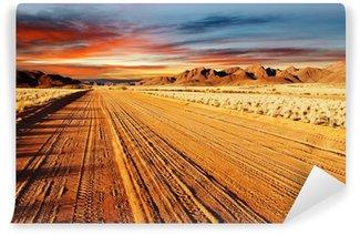 Vinylová Fototapeta Kalahari, Namibie