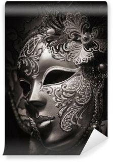 Vinylová Fototapeta Karnevalové masky, Venice