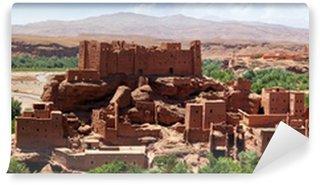 Vinylová Fototapeta Kasbah Maroko Dades