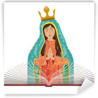 Fototapeta Vinylowa Katolicka religia projektowanie