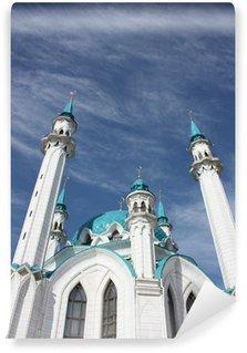 Fototapeta Winylowa Kazań. Meczet Kul Szarif
