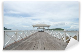 Fototapeta Winylowa Kho Si Chang Wyspa w Chonburi Tajlandii