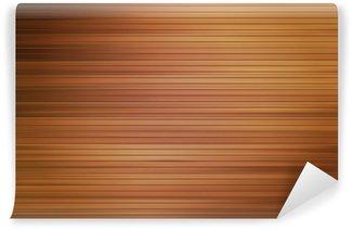 Vinylová Fototapeta Krásné bezešvé textura dřeva