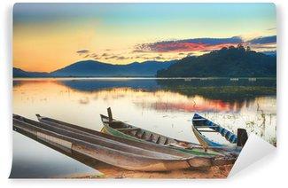 Fototapeta Winylowa Lak Lake