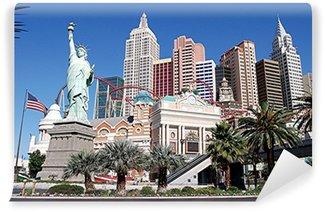 Vinylová Fototapeta Las Vegas 1