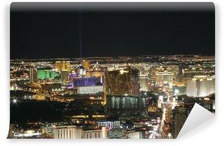 Vinylová Fototapeta Las Vegas, Nevada