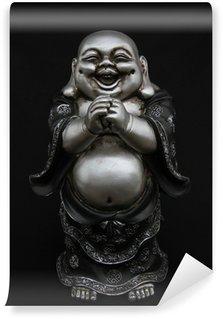 Fototapeta Vinylowa Laughing Buddha
