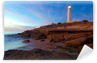 Vinylová Fototapeta Lighthouse u Trafalgaru, Cadiz