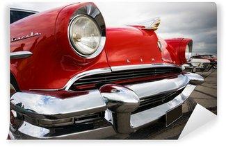 Vinylová Fototapeta Lincoln Mark II