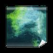 Fototapeta Vinylowa Makro obrazu, kolorowe abstrakcyjne