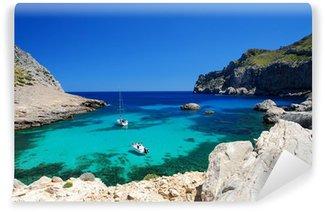 Vinylová Fototapeta Mallorca