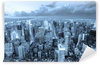 Fototapeta Vinylowa Manhattan, New York