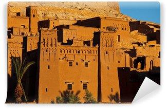 Vinylová Fototapeta Marocké krajiny