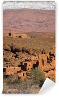 Vinylová Fototapeta Maroko