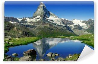 Vinylová Fototapeta Matterhorn