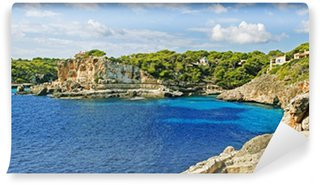 Vinylová Fototapeta Mediterranean Bay