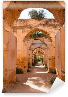 Vinylová Fototapeta Meknes Maroko 2010