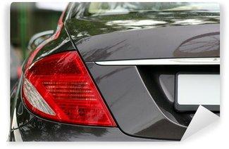 Vinylová Fototapeta Mercedes benz cl