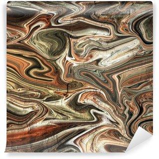 Vinylová Fototapeta Minerální barevné