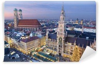 Vinylová Fototapeta Mnichov, Německo