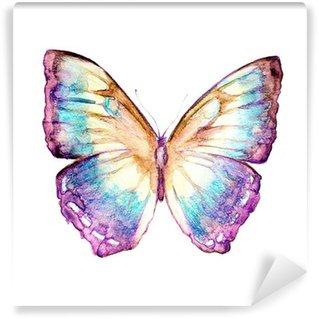 Fototapeta Vinylowa Motyle projekt