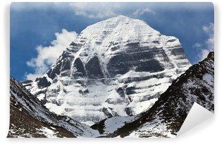 Vinylová Fototapeta Mount Kailash v Tibetu