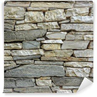 Vinylová Fototapeta Mramor a kamenné zdi detailní